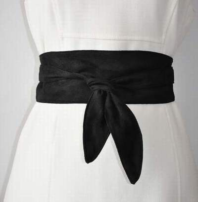 2bbadc422194 ... ceinture a nouer grande taille,ceinture bandeau a nouer,ceinture large  a nouer en ...