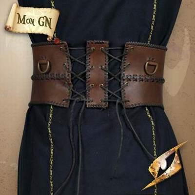 ... ceinture large en cuir a nouer,ceinture large cuir rouge,ebay ceinture  large femme 77be45953e3