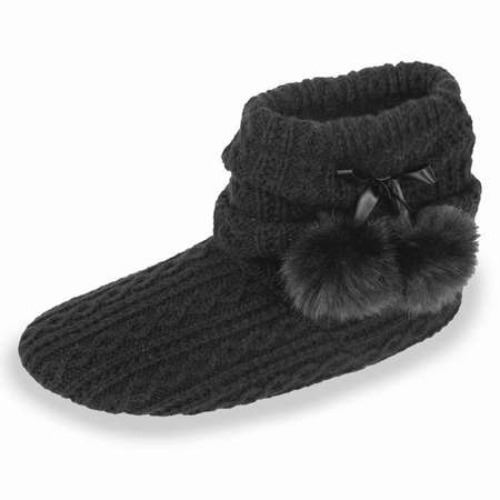 Chaussons pour Femme - CHAUSSEXPO