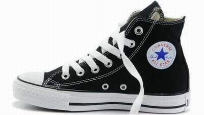 soldes femme chaussures converse