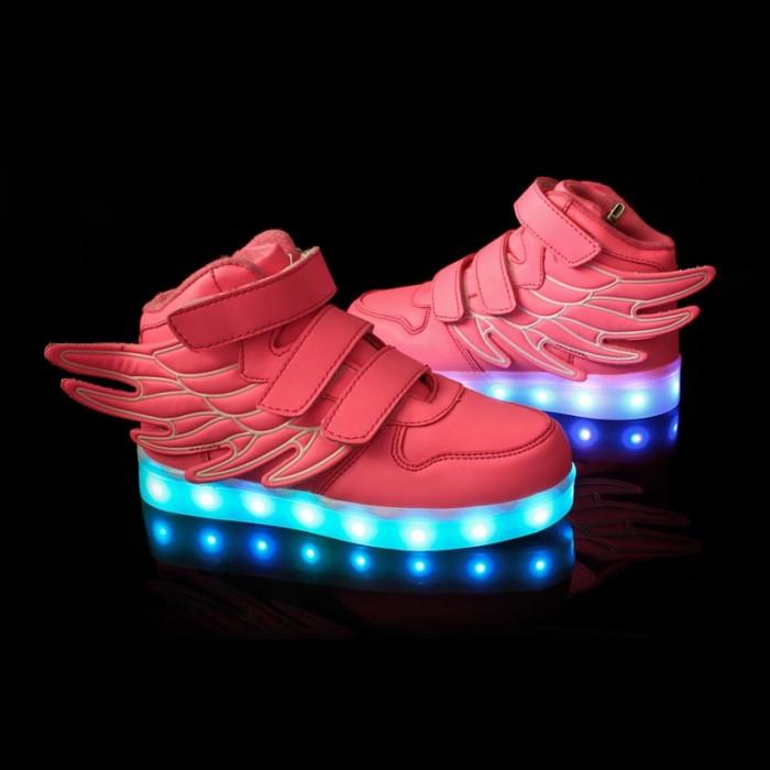cf7610acdec14 ... chaussure lumineuse cram茅,chaussure lumineuse le bon coin,chaussure  lumineuse grossiste ...