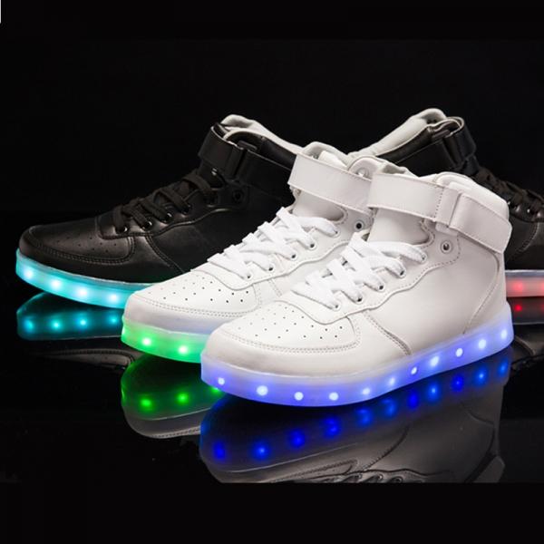 ff22713e043dc chaussure chaussure lumineuse lumineuse chaussure wish sur ecole nBwEnqdHY