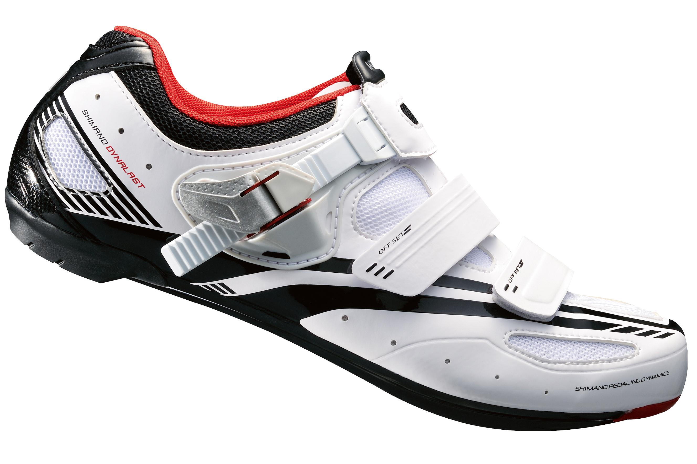 offrir des rabais réflexions sur couleur n brillante Route Velo Route Chaussures Velo Nakamura Velo Route ...