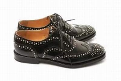 chaussures church modele new york. Black Bedroom Furniture Sets. Home Design Ideas