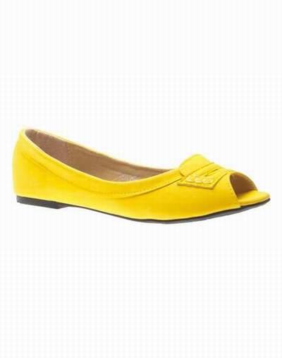 chaussures robe jaune chaussures jaunes pas cher chaussure jaune brice nice. Black Bedroom Furniture Sets. Home Design Ideas