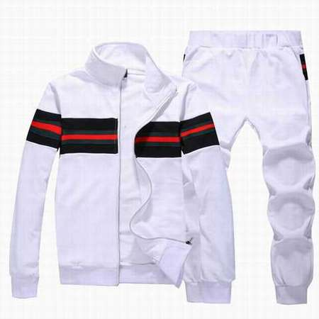jogging complet homme adidas coton