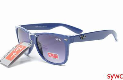 lunette de vue ray ban homme grand optical
