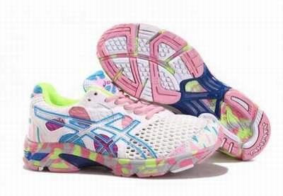 asics pas cher intersport